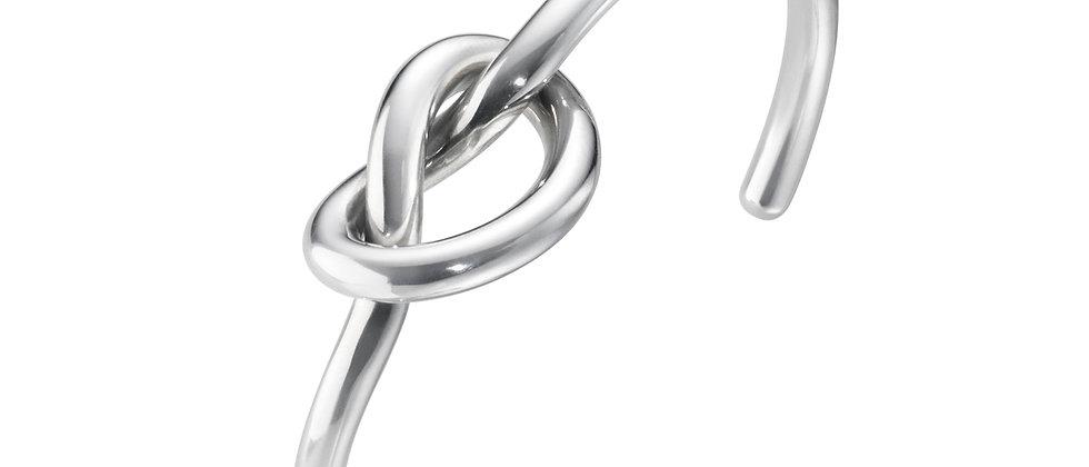 Love Knot Bangle