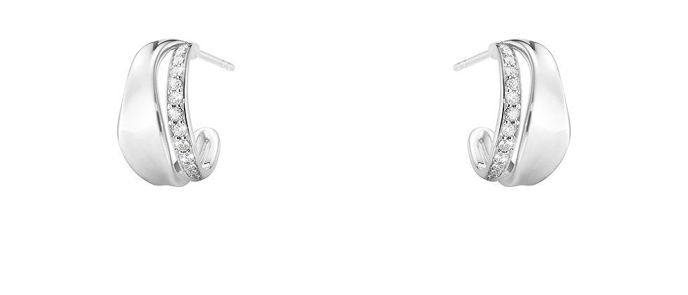Marcia Diamond Earrings
