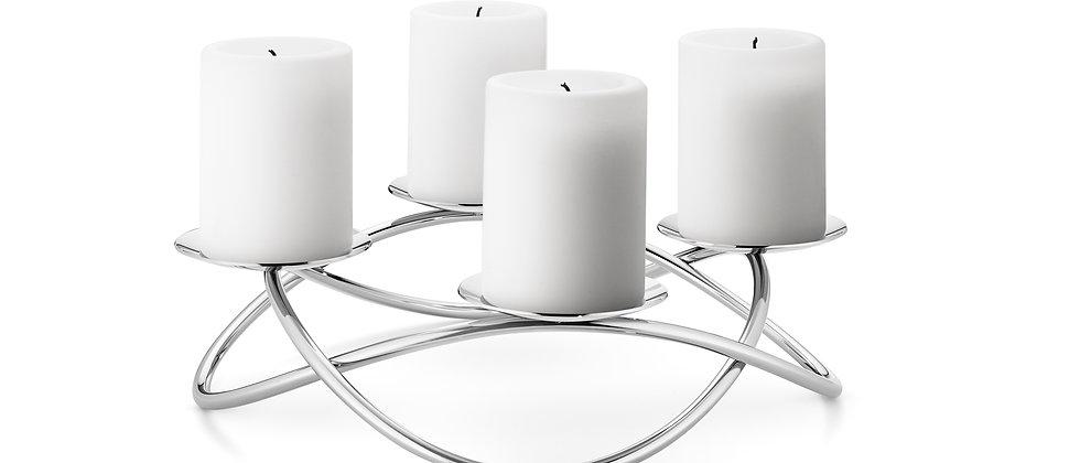 Seasonal Candleholder Large