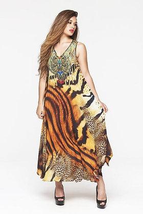 Sabel Maxi Dress