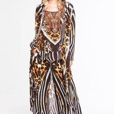 Tigress Jumpsuit