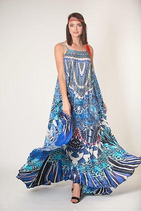 Free Spirit Havana Dress