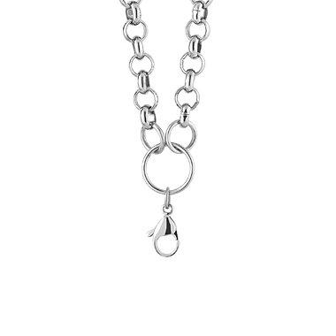 Double Link Belcher Chain 3669S