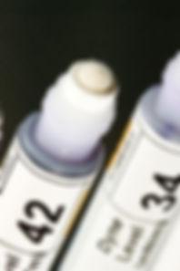 Dyn Test Pens