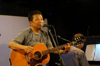 斉藤哲夫 bio - discography