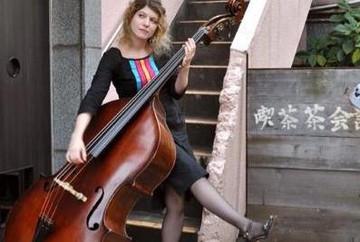 パール・アレキサンダー Pearl Alexander bio-discography
