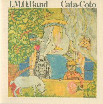 I.M.O.バンド bio-discography
