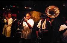 ニューバースブラスバンド New Birth Brass Band bio-discography