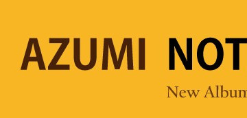 AZUMI-NOTHING