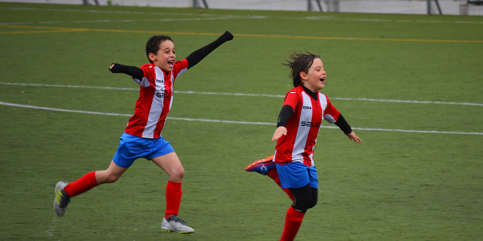 3 Day Soccer School