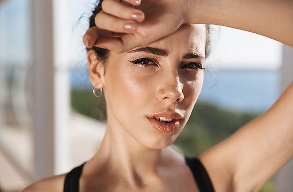 Botox Hyperhydrosis