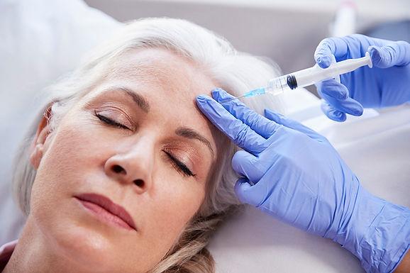 Botox & Dysport Cosmetics