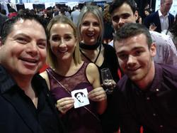 Wine Expo 2017