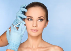 Everything You Need To Know About Crow's Feet and Botox