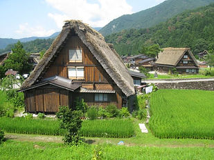 6 days in the Japanese Alps