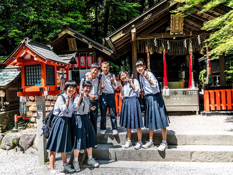 Top day trips from Kyoto by JR trains