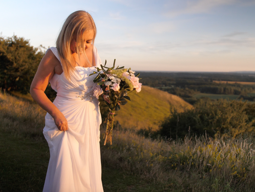 5 things you need to set up a wedding business