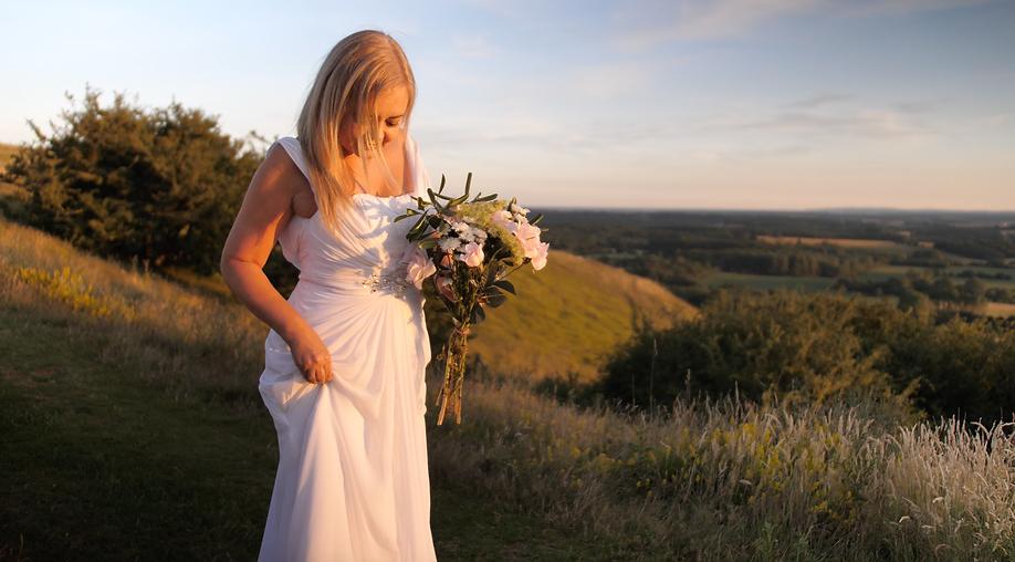 Ashford Wedding Film Video Videographer Kent