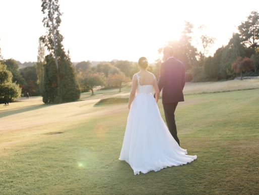 5 tips to get the best out of your wedding film