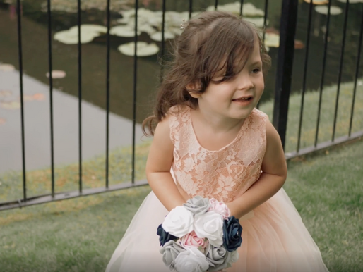 why hire a wedding videographer?
