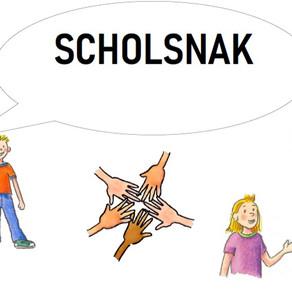 Scholsnak