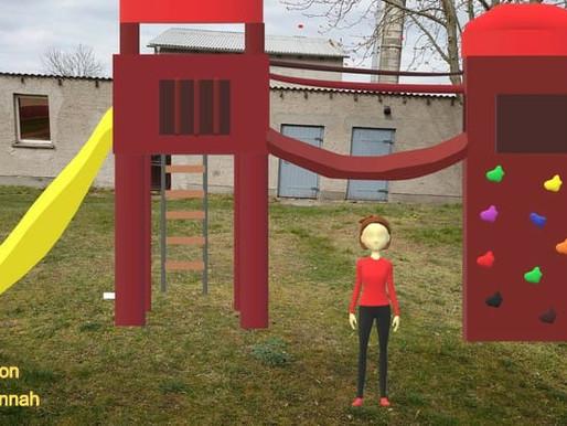 Unsere Schulhof-Ideen