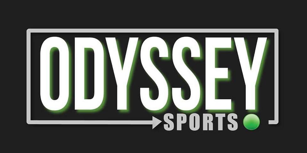 Odyssey Sport - Jumps Clinic