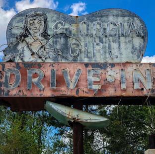 Georgia Girl Drive-In