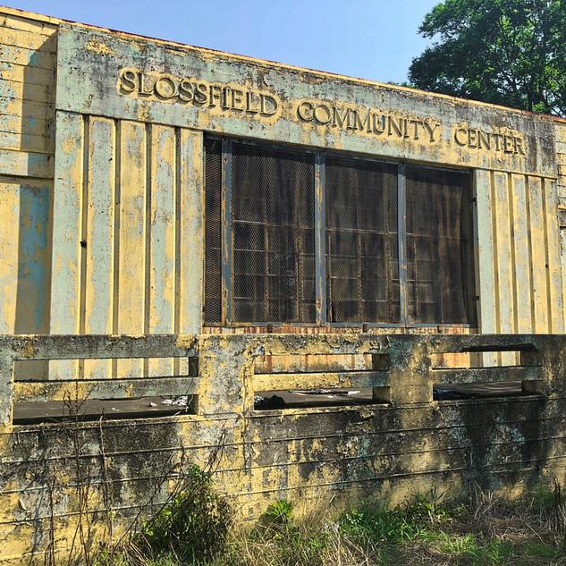 Slossfield Community Center