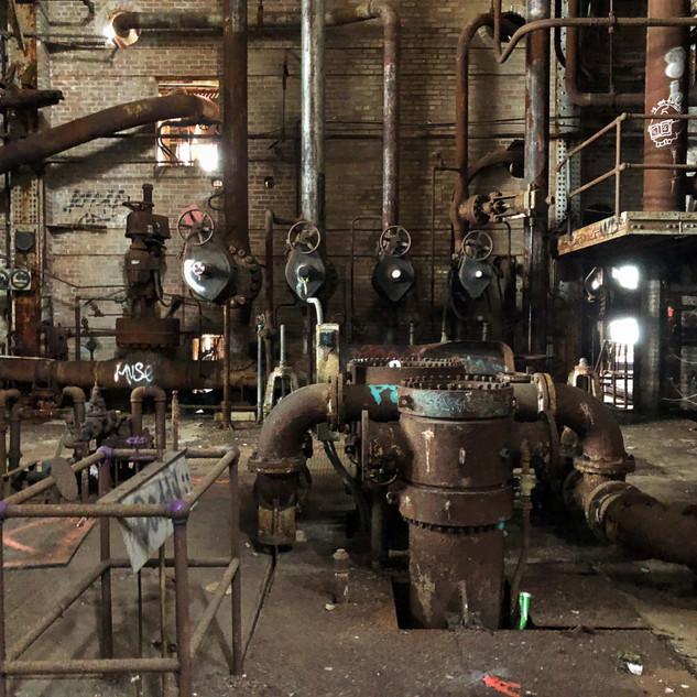 Market Street Power Plant