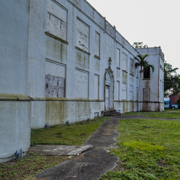Old Pahokee High School