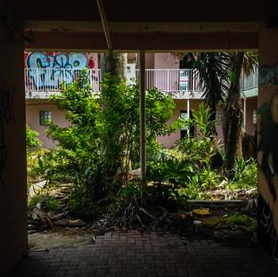 The Escape Hotel