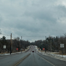 Centralia, Pennsylvania - the real life Silent Hill
