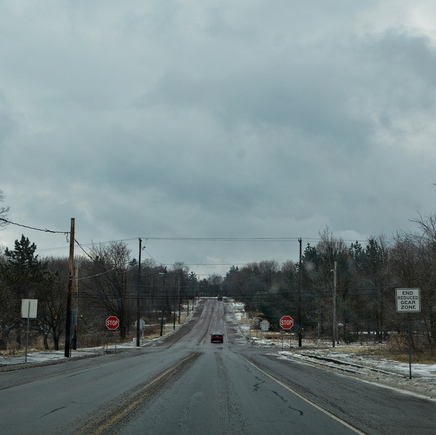 Centralia, Pennsylvania - the real life Silent Hill