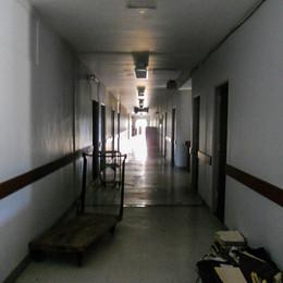 A. G. Holley Tuberculosis Hospital