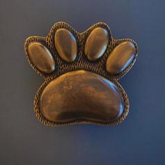 Paw - Heritage Brass