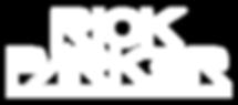 DJ Rick Parker Logo