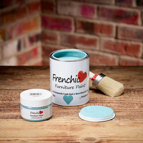 Frenchic Original Artisan Range Just N S