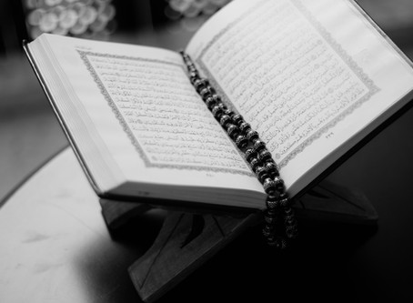 What does Islam mean?