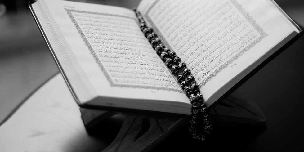 Quran Reading with Tajweed Course