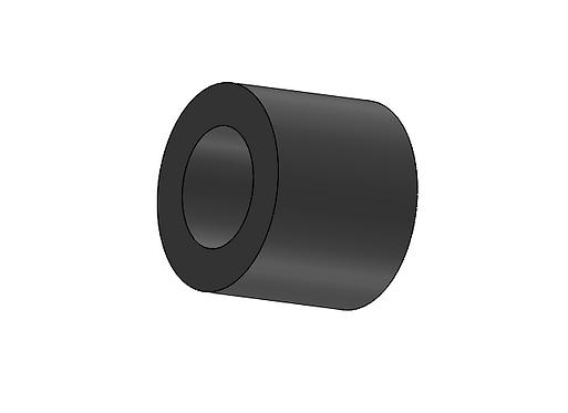 General Purpose Bushings - Nylon/Carbon Fiber