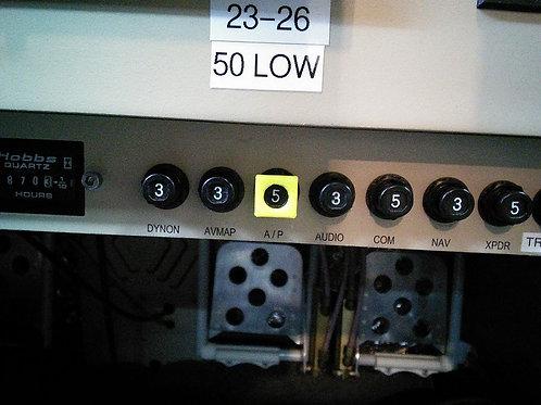 Circuit Breaker Identifier - square