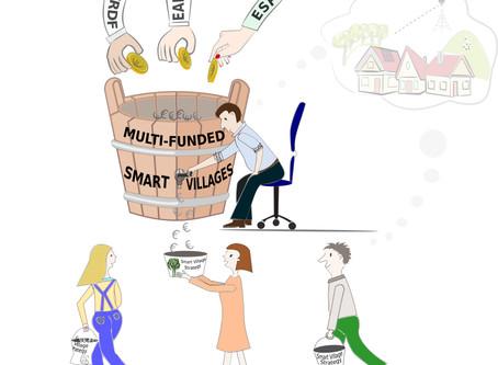 How to make 'smart villages' happen?