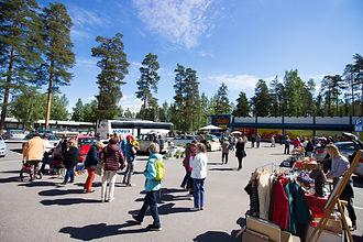 Finnish Village Movement Association