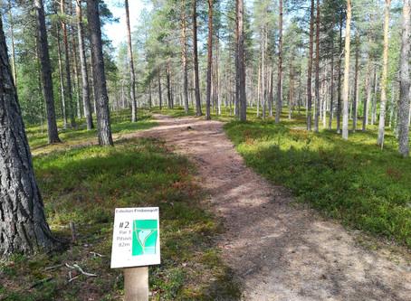 Eskola: The village that doesn't take 'no' for an answer
