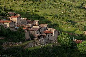 Association of Rural Development of Catalonia