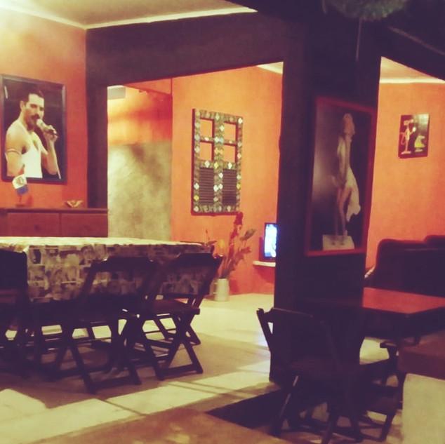 PUP Palatéia Rock Bar