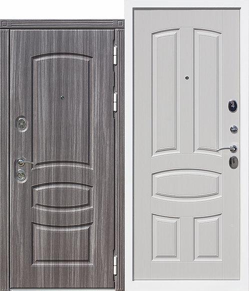 Стальная дверь 12 см ГРАНАДА
