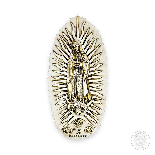 Virgin Mary Wall Decor