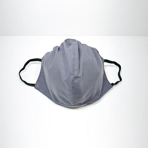 Grey Protective Mask